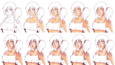 how to color skin tutorial traditional coloring favourites by