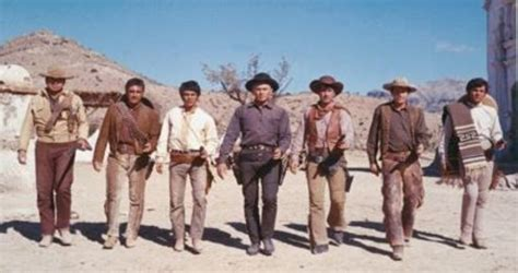 Watch Return Magnificent Seven 1966 Full Movie Return Of The Magnificent Seven 1966 Review Keeping It Reel