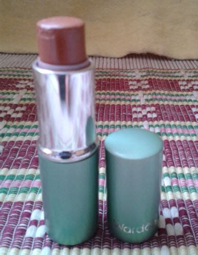 Inez Lipstick 33 review wardah exclusive lipstick sheer brown no 32 my