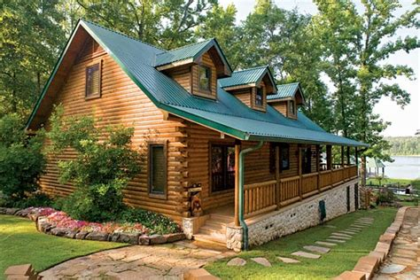 tiny house rental michigan log home living your guide to log homes and log cabins