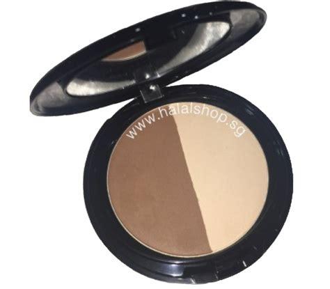 Contour Makeup Wardah halal cosmetics singapore makeover contour kit more