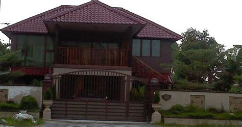 idea rumah idaman  idea design bungalow pelan