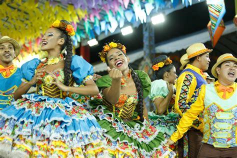quadrilha junina tradicao de pindoretama  vencedora