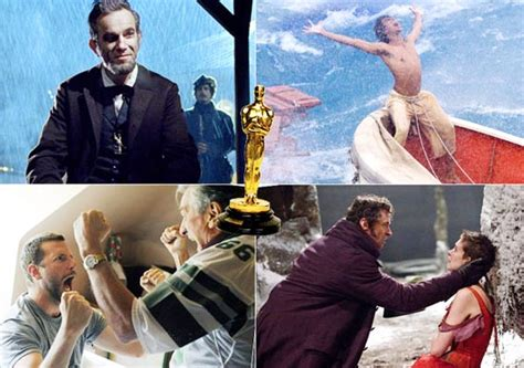 film oscar nominations 2013 film 링컨 아카데미 12개 부문 후보 이민규 단편만화 아담과 개 노미네이션
