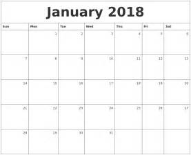 Calendar 2018 Monthly Calendarsthatwork Weekly 2017 2018 Cars Reviews