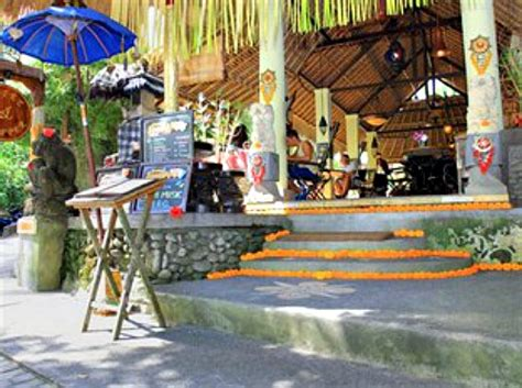 Bali Detox Retreat Packages by Bali Vitality Detox