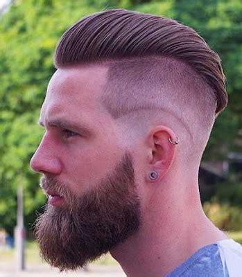 model rambut undercut pria top 40 gaya potongan rambut undercut untuk pria