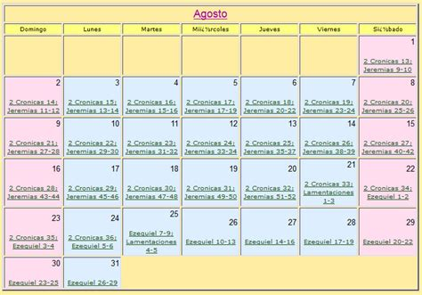 calendario 2015 septiembre roberto mattni co calendario biblico