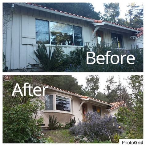 adding windows to a house before after adding bay windows yelp