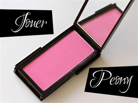 Jouer Mineral Powder Blush Bougainvillea Blush On Jouer Cosmetics jouer mineral powder blush in peony blossoms on cheeks like cool pink chiffon makeup and