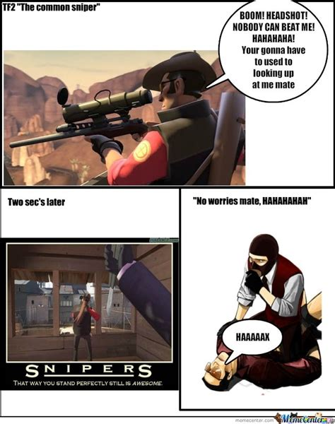 Tf2 Meme - tf2 sniper quotes quotesgram