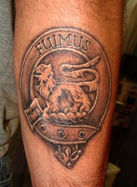 family crest tattoo designs 100 s of family crest design ideas pictures gallery