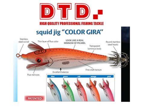 what is the best all around jig colors for steelhead dtd squid jig color gira size 2 5 tackle4all com