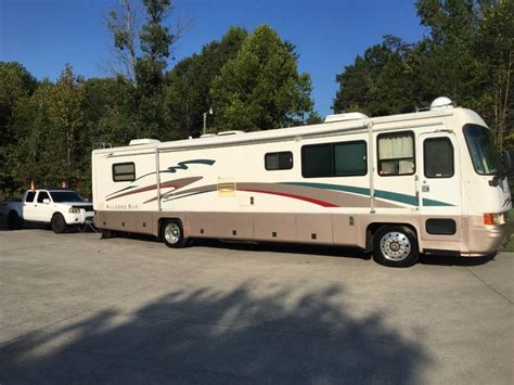 Tiffin Motorhomes Allegro Bus rvs for sale in Tennessee