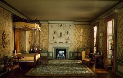 georgian bedrooms english bedroom   georgian period