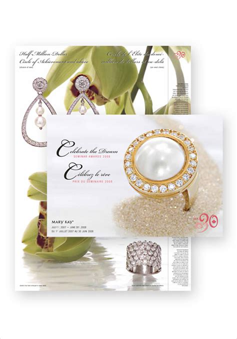 jewelry brochure template 20 jewelry brochures psd vector eps pdf