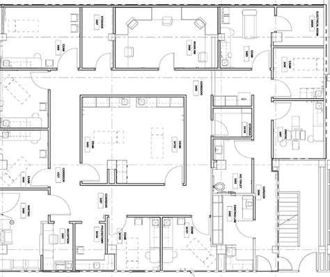 clinical laboratory floor plan resources cctr university of nebraska medical center