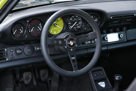 porsche 911 dashboard dp motorsports porsche 911 964 dash
