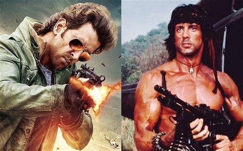 film rambo version francaise has hrithik roshan signed the bollywood version of
