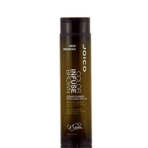 joico color joico color infuse brown conditioner 10 1 oz joico