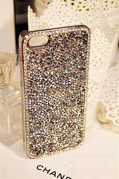 Blingcase Studed For Iphone rhinestone iphone 5s bling iphone 4 custom iphone 5 glitter iphone 5 glitter