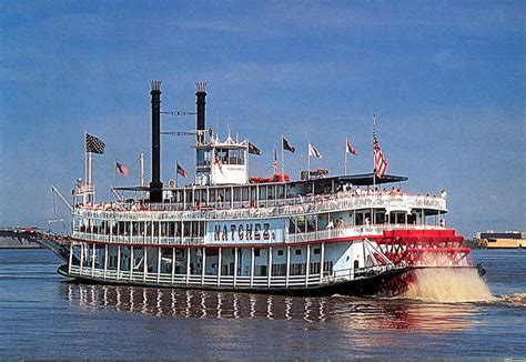 steamboat natchez steamboat natchez