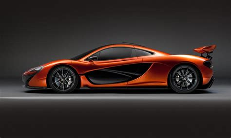 mclaren p1 side view 10 mclaren p1 top 50 whips