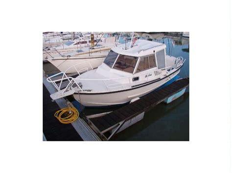 calafuria 6 cabin calafuria in finisterre barche a motore usate 21021