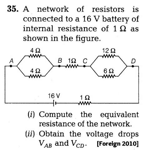 resistors physics classroom important questions for cbse class 12 physics resistance and ohm s