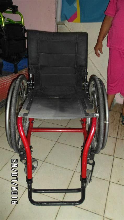 sillas de ruedas mercadolibre silla de ruedas invacare estilo 6 000 00 en