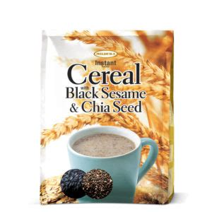 Mildura Cereal With Spirulina by Instant Premix Cereal With Spirulina Cosway