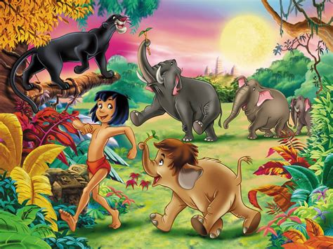 cartoon film jungle book filclub reviews disney planes and the jungle book fun