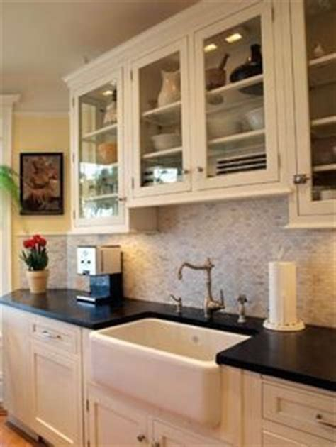 Kitchen sink without window ideas   Kitchen sinks with no