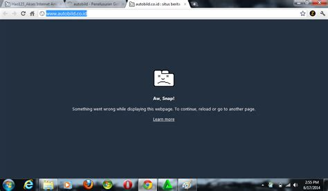 fb error hari ini oohh ternyata ini masalahnya internet di laptop error