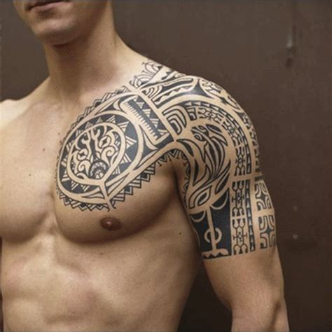tribal tattoos yes or no no matter if it s traditional tribal or polynesian tribal