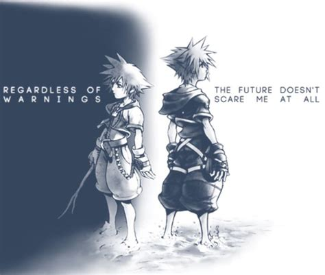 Kingdom Hearts Tutorial Quotes | 17 best images about kingdom hearts on pinterest donald