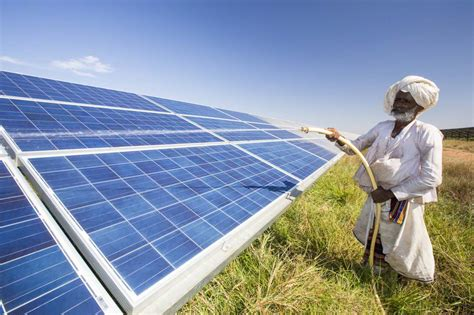 India To Launch The Clean Energy Equity Fund Ceef Of Up To 2 Billion Solarpv Tv