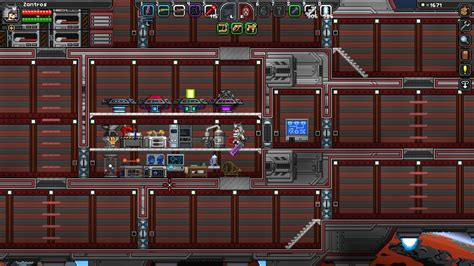 how to get up from bottom floor starbound lgbt space ship chucklefish forums