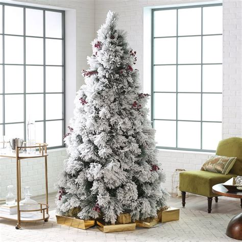 walmartcom t 38 artificial christmas trees 6ft 7ft pre lit tree with white and colored lights 100 images 6ft pre lit