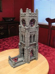 Tower Of Dices By Cm on dice rpg and dungeons and dragons