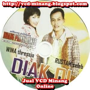 download mp3 album wina wina thressia rustam seleb diak oi album vcd minang