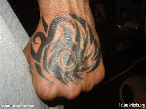hand of tattoo tattoo collections
