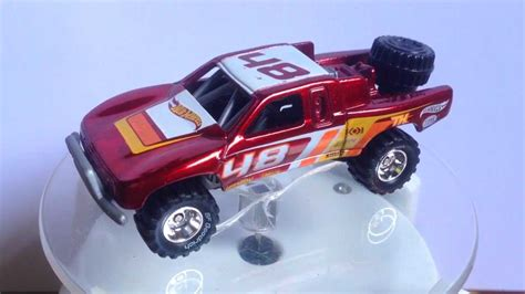 Hotwheels Toyota Road Truck 2 wheels toyota road truck th