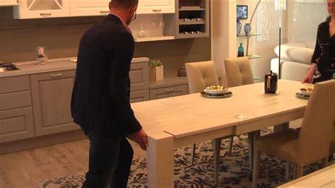meccanismi tavoli allungabili i meccanismi di apertura dei tavoli allungabili