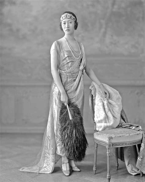 oei hui lan a diplomat s in flapper style fashion style flapper