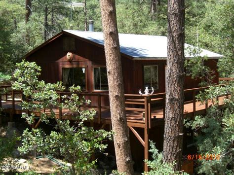 Crown King Cabins For Sale by Homes For Sale Crown King Az Crown King Real Estate