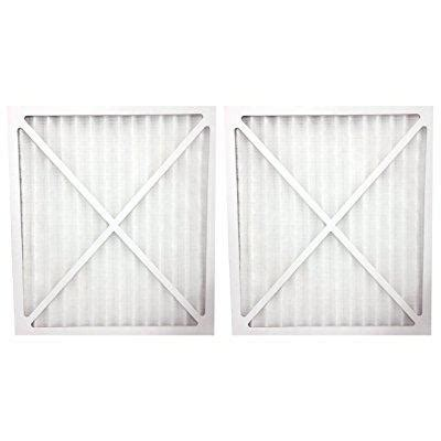 2 replacement 30930 air purifier filter fits models 30200 30201 30205 30250