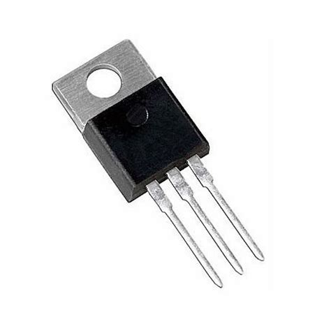 transistor mosfet irf540n 2x irf540 transistors mosfet channel n 33a 100 v mchobby vente de raspberry pi arduino