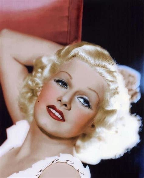 actress died kidney failure jean harlow 1911 1937 age 26 died from kidney failure