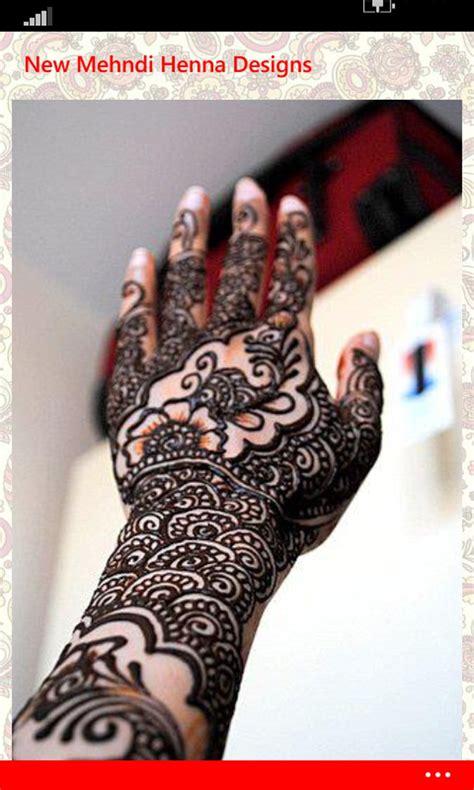 mehndi design app download new mehndi henna designs free windows phone app market